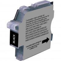 Kompatibilní cartridge Brother LC-980Bk, DCP 145C, DCP165C, black, 18ml, ARMOR
