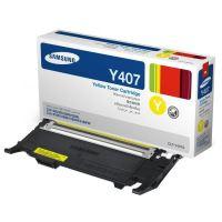 Toner Samsung CLT-Y4072S/ELS, yellow, SU472A, originál