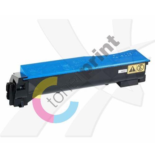 Toner Kyocera Mita TK540C cyan MP print 1