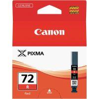 Cartridge Canon  PGI-72R, red, originál