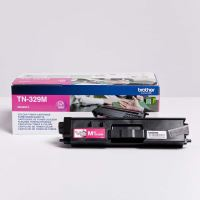 Toner Brother TN-329M, magenta, originál