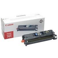 Toner Canon EP701C, renovace