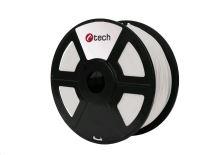 C-TECH tisková struna (filament) PLA, 1,75mm, 1kg, natural