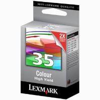 Cartridge Lexmark 18C0035 No. 35, originál