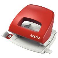 Děrovač Leitz NeXXt 5038, červený