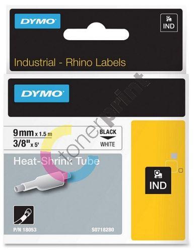 Páska Dymo 1,5m x 24mm, černý tisk/žlutý podklad, 1805444 1