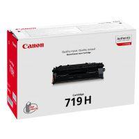Toner Canon CRG-719H, black, 3480B002, originál