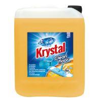 Krystal na podlahy, 5 litrů