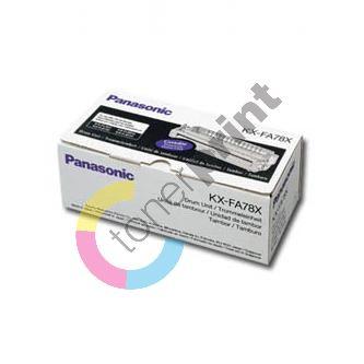 Válec Panasonic KX-FA78A, KX-FLB752EX, KX-FL503, FLM552, originál 1