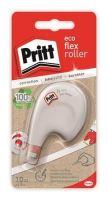 Korekční strojek Pritt Eco Flex Roller, 4,2 mm x 10 m 1