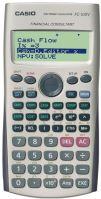 Kalkulačka Casio FC 100 V
