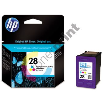Cartridge HP C8728AE No. 28, originál