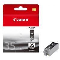 Cartridge Canon PGI-35BK, black, originál