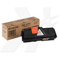 Toner Kyocera TK-170K, black, originál