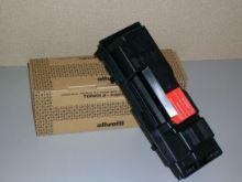 Toner Olivetti B0526, black, originál