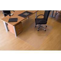 Podložka pod židli na podlahu RS Office Ecoblue 150 x 120 cm