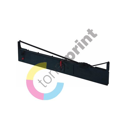 Páska do tiskárny Epson LQ 2070, 2170, 2180, černá Armor