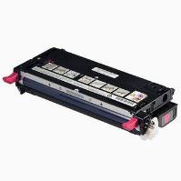 Toner Dell 3110CN, MF790, 593-10167, červená, originál