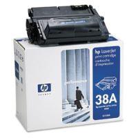 Toner HP Q1338A, black, originál 1