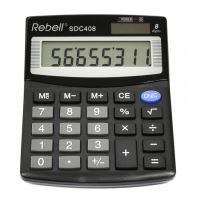 Kalkulačka Rebell SDC 408