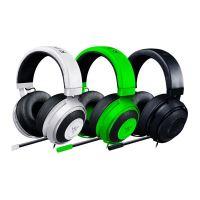 Razer Kraken Pro V2 Green Oval, sluchátka s mikrofonem, zelená 3