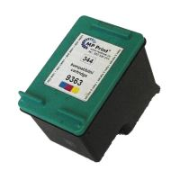 Cartridge HP C9363EE, color, No. 344, MP print