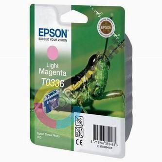 Cartridge Epson C13T033640, originál 1