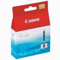 Cartridge Canon CLI-8C, originál