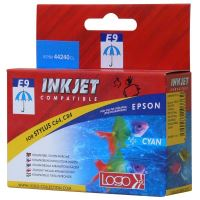 Cartridge Epson T044240, Logo