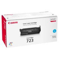 Toner Canon CRG-723C cyan originál