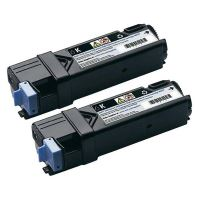 Toner Dell 2150, 2155, black, 593-11035, 899WG, 2 pack HC, originál
