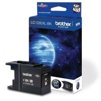 Cartridge Brother LC-1280XLBK, black, HC, originál