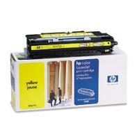Toner HP Q2672A žlutá originál
