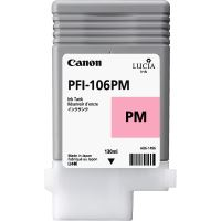 Cartridge Canon PFI-106PM, photo magenta, originál