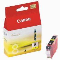 Cartridge Canon CLI-8Y, originál 3