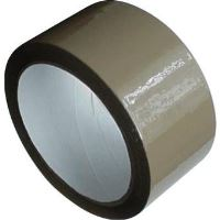 Balící samolepící páska 4280, 48 mm x 66 m, hnědá, Tesa 1