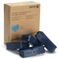 Cartridge Xerox 108R00837, cyan, originál