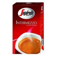Káva Segafredo Intermezzo, mletá, pražená, 250 g