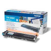 Toner Brother TN230C cyan originál