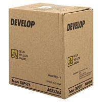 Toner Develop A0X52D5, TNP51Y, originál