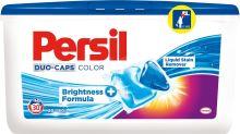 Persil Expert Duo-Caps Color gelové kapsle na barevné prádlo 30 x 25 g