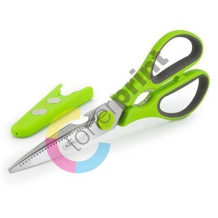Kuchyňské nůžky Rapesco, multifunkční 1