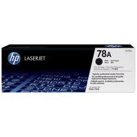 Toner HP CE278A, black, 78A, originál