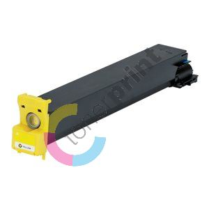 Toner Konica Minolta TN-210Y, yellow, MP print