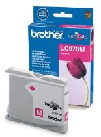 Cartridge Brother LC-970M, originál