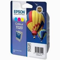 Cartridge Epson C13T020401, originál