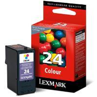 Cartridge Lexmark 018C1524E No. 24, originál