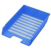 Box na papír Chemoplast tmavě modrý