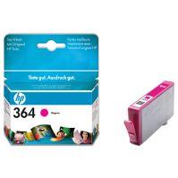 Cartridge HP CB319EE No. 364, originál 2