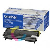 Toner Brother TN-2000 originál 1